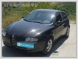 ?????? ???? Alfa Romeo 164 2.0 V6 Turbo 201 Hp