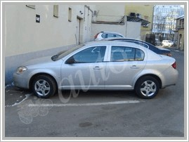 ?????? ?????? Chevrolet Cobalt Coupe 2.2 SS
