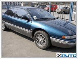 ?????? Chrysler Concorde 3.2