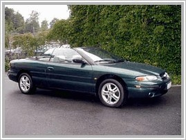 ??????????? Chrysler Stratus 2.0