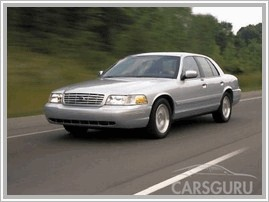 ?????? ?????? Ford Crown Victoria 4.6 i 227 Hp