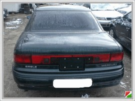 ??????? ???? Ford Crown Victoria 4.6 i 223 Hp