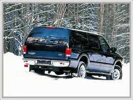 ?????? ???? Ford Excursion 5.4 4WD