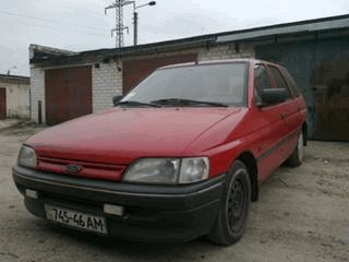 ?????? ???? Ford Orion 1.4 i