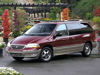 ?????? Ford Windstar 3.8