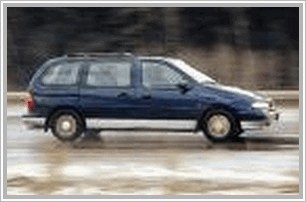 ?????? ???? ?????????? Ford Windstar 3.8 GL
