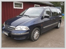 ?????? ???? ?????????? Ford Windstar 3.8