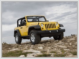 ?????? ???? ?????????? Jeep Wrangler Unlimited 2.8 CRD AT