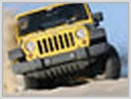 ??????????? Jeep Wrangler Unlimited 3.8 AT