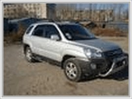 ?????? ???? Kia Sportage 2004-2009 2.0 D AT 4WD