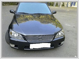 ?????? ???? Lexus IS 250