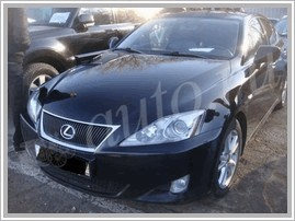 ??????? Lexus IS 250C