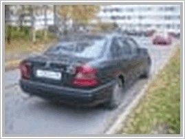 ?????? ???? Mercedes C 350 4Matic W203