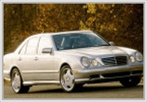 ???? Mercedes E 350 4MATIC S211