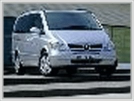 ?????? ???? ?????????? Mercedes Viano 2.0 4MATIC