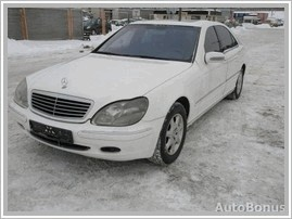 ?????? ???? ?????????? Mercedes Viano 2.0 AT