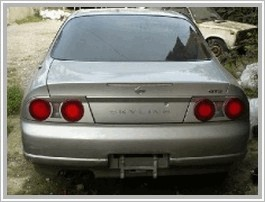 ?????? ???? Nissan Skyline 3.0 i 260 Hp