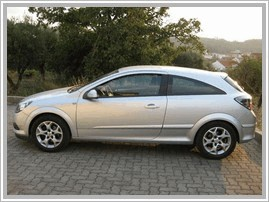 ???? ?????? Opel Astra New 1.6 AT