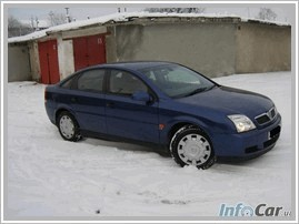 ?????? ???? ?????????? Opel Astra 5dr 2.0 MT