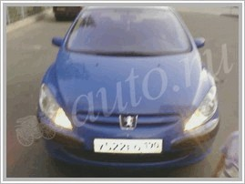 ?????????? Peugeot 307 SW 2.0 AT