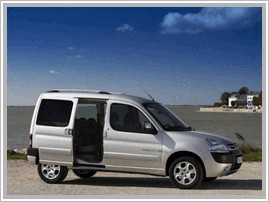?????? ?????? ???? ???? Peugeot Partner Origin 1.4 MT