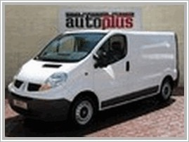 ?????? ???? Renault Trafic Fourgon 2.0