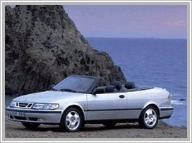 ?????? ???? ?????????? Saab 9-3 Convertible 2.0 TS AT