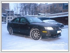 ?????? ???? Saab 9-3 Convertible 2.0 TS MT