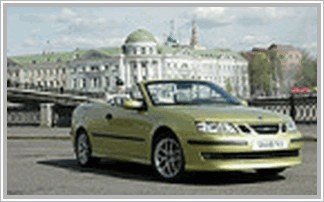 ??????? Saab 9-3 Convetible 2.0 T MT