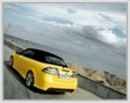 ?????? Saab 9-3 Convetible 2.0 T MT