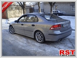 ?????? ?????? Saab 9-3 Sport Sedan 2.0 LPT MT