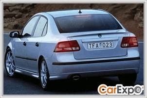 ??????????? Saab 9-3 Sport Sedan 2.0 TS MT