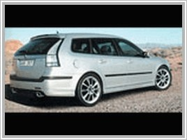 ???? Saab 9-3 Sport Sedan 2.0 LPT MT