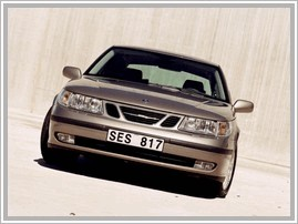 ?????????? Saab 9-5 Sedan 2.0 LPT MT