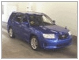 ?????? ?????? Subaru Forester 2.0X AT