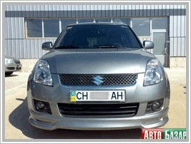 ?????? Suzuki Swift 1.3 MT 4x4