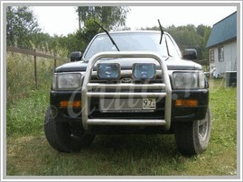 ?????????? Toyota 4runner 4.0 i 245 Hp