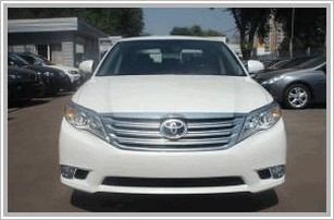 ??????????? Toyota Avalon 3.0 213 Hp
