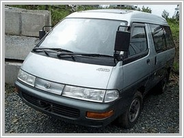 ??????? Toyota Town Ace 2.0