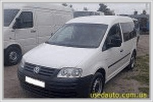 ?????? Volkswagen Caddy Kombi 1.6
