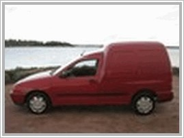 ???? Volkswagen Caddy Kombi 1.9