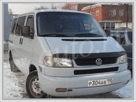 ???? Volkswagen Caravelle 2.0 TDI AT 140 Hp