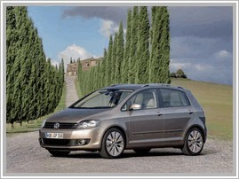 ??????????? Volkswagen Golf Plus 2.0 MT