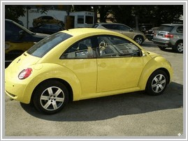 ?????? ???? Volkswagen New Beetle 1.6 4AT