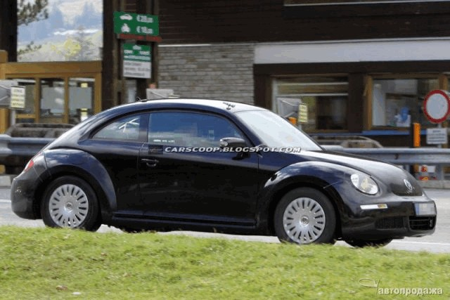 ?????? ???? ?????????? Volkswagen New Beetle 1.6 4AT