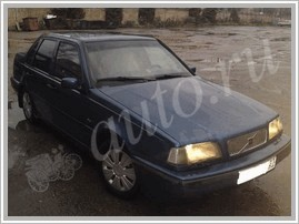 ?????????? Volvo 460 1.7 Turbo 120 Hp