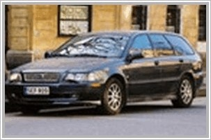 ??????????? Volvo S40 2.0 AT