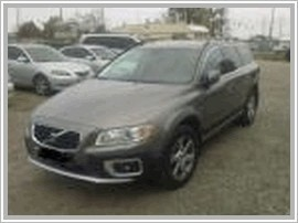 ?????? ???? Volvo XC70 3.2 AT