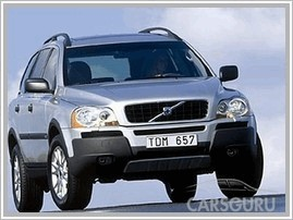 ??????? Volvo XC90 3.2T AT